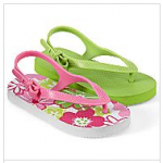 Arizona Flip Flops for Boys and Girls for $3 per pair!