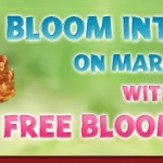 FREEBIE ALERT:  FREE Bloomin' Onion at Outback Steakhouse!