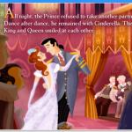 FREEBIE ALERT:  Cinderella iTunes app!