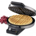 Cuisinart WMR-CA Round Classic Waffle Maker for $22.95