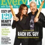 Everyday with Rachael Ray Magazine:  one year subscription only $4.99!
