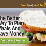 LAST CHANCE:  Food on the Table Menu Planning Service FREE for LIFE! (ends today!)