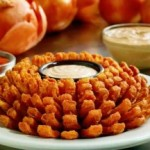 FREEBIE ALERT:  FREE Bloomin' Onion from Outback Steakhouse (today only!)