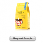 FREEBIE ALERT:  Free sample of Gevalia coffee!