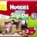 Print & Save:  Stock up prices on Huggies and Pampers coming 3/31!