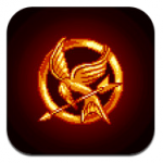 FREEBIE ALERT:  Free Hunger Games Girl on Fire App!