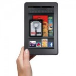 DEAL ALERT:  Kindle Fire for $169 (refurbished)
