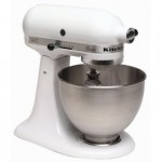 Win a KitchenAid Mixer from Woman Freebies!