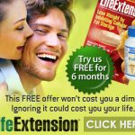 LifeExtension:  FREE magazine, FREE health advice, and big savings on vitamins!