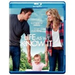 Life As We Know It Blu-ray movie under $10!