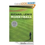 Kindle Download:  Moneyball (expired)
