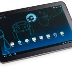 Motorola XOOM 32GB Tablet With 10.1″ Multi-Touch HD Screen, Dual Cameras, Built-in WiFi, Bluetooth & More for $299.99