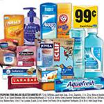 FREE Nivea lip care at Safeway and Randall's Stores!