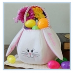 Personalized Easter Basket for $10.95 shipped!