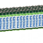 Philips AA or AAA 72 count batteries for $4.99!