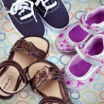 Stride Rite footwear sale:  prices start at $11 shipped!