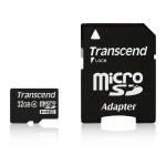 Transcend 32 GB microSDHC Flash Memory Card for $23.99 (60% off) – TODAY ONLY!