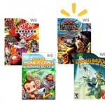 HOT DEAL ALERT:  Wii games as low as $5 each!