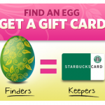 Win an iPad or $1000s in gift cards from Woman Freebies!