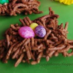 Cooking With Kids Thursday: Bird Nests!