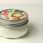 Mother's Day Craft: Easy Baking Soda Air Freshener