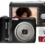 DEAL ALERT:  Kodak 14MP EasyShare Digital Camera for $34.98 shipped!