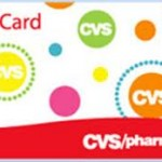 Mission Giveaway FLASH GIVEAWAY:  $10 CVS Gift Card!