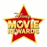 Disney Movie Rewards:  50 bonus points!
