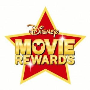 Disney Movie Rewards points