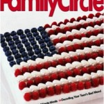 Family Circle Magazine: One year subscription for just $3.99!