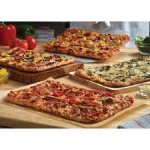 FREEBIE ALERT:  FREE Artisan Pizza from Domino's 4/9-4/12!