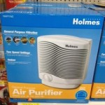 DEAL ALERT:  Holmes Air Purifier $4.94 after coupon!
