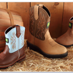John Deere boots for the whole family up to 65% off (prices start at $21.99)