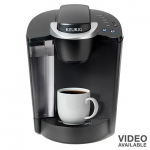 HOT:  Keurig® B40 Elite Coffee Brewer for $81.21 after cash back!