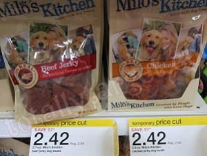 Dog Treat Kitchen