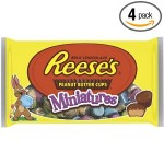 DEAL ALERT:  Reese's Mini Peanut Butter cups $1.25 per bag!