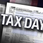 File Your Taxes for FREE plus Tax Day FREEBIES!