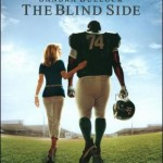 The Blind Side Blu Ray only $9.99 shipped!