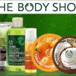 DEAL ALERT:  $20 Body Shop credit for $10 from Groupon!