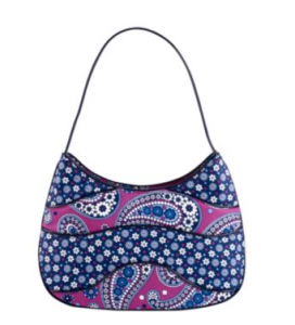 Vera Bradley is having an outlet sale! They've got 34 items to