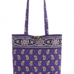 VERA BRADLEY:  Take an additional 20% off all sale items!