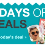 FREEBIE ALERT:  FREE 8X10 photo collage from Walgreens!