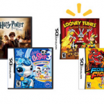 DEAL ALERT:  Nintendo DS games for as low as $5 each!