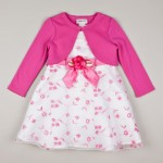 DEAL ALERT:  Youngland girls dresses for as low as $9.75 shipped!