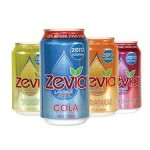 FREEBIE ALERT:  Zevia All Natural Soda!