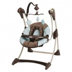 Graco Silhouette Swing only $69.99 shipped (42% off!)