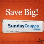 Sunday Coupon Preview:  Smartsource insert coming!