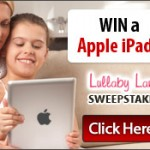 SWEEPS:  Win an Apple iPad 3 PLUS case and a $100 iTunes card!