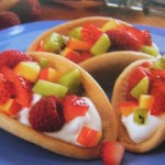 Cooking With Kids Thursday: Sugar Cookie Tacos