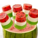 Cooking With Kids Thursday: Watermelon Pops